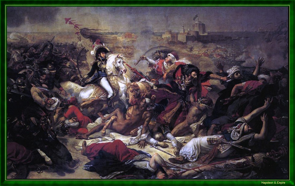 Battle of Abukir (or Aboukir)