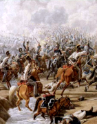 Bataille de Hanau