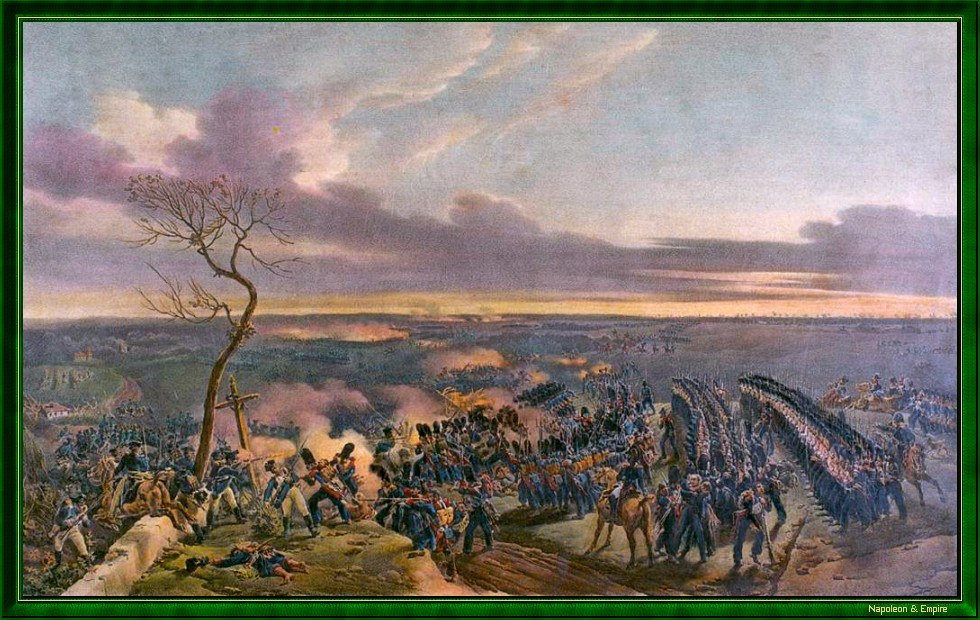 Battle of Montmirail