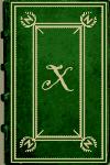 Bibliographie: lettre X