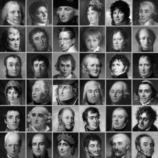 Personnalités de l'époque napoléonienne