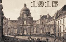 The 1815 Peers