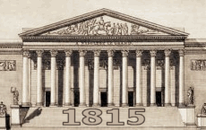 The 1815 House of Representatives