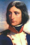 Napoleon Bonaparte in 1792