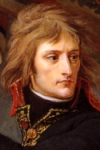 Napoleon Bonaparte in 1796