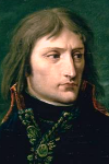 Napoleon Bonaparte in 1797