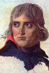Napoleon Bonaparte in 1798