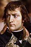 Napoleon Bonaparte in 1799