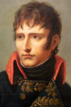 Napoleon Bonaparte in 1800