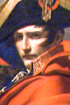 Napoleon Bonaparte in 1801