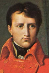 Napoleon Bonaparte in 1803