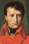 Napoléon Bonaparte en 1803