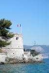 Le fort Balaguier à Toulon