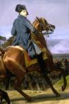 La bataille d'Iéna (détail du tableau d'Horace Vernet)