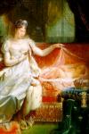 L'Impératrice Marie-Louise et le Roi de Rome, par Joseph Franque