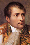 Napoleon Bonaparte in 1805