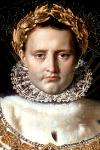 Napoléon Bonaparte en 1806