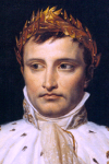 Napoleon Bonaparte in 1808