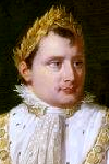Napoleon Bonaparte in 1811
