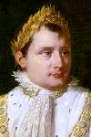 Napoléon Bonaparte en 1811