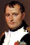 Napoleon Bonaparte in 1812