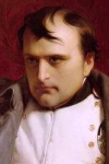 Napoleon Bonaparte in 1814