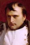 Napoléon Bonaparte en 1814