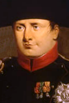 Napoleon Bonaparte in 1815