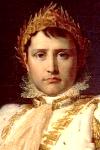 Napoléon Bonaparte en 1804