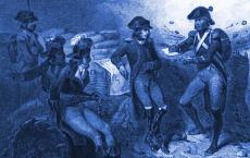Le siège de Toulon