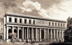 La Faculté de médecine de Paris sous l'Empire