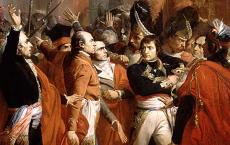Le coup d'Etat du 18 Brumaire