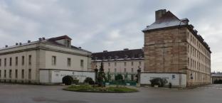 Napoléon Bonaparte à Auxonne