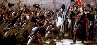 March 1815: The Flight of the Eagle
