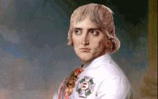 Curiosités littéraires relatives à Napoléon