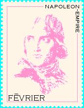 Mois de février 1799
