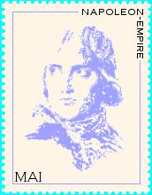 Mois de mai 1796