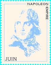 Mois de juin 1796