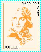 Mois de juillet 1796