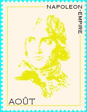 Mois d'août 1796