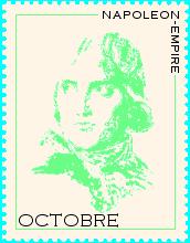 Mois d'octobre 1796