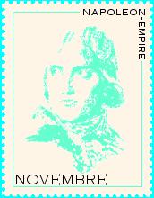 Mois de novembre 1796