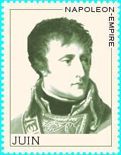 Mois de juin 1800