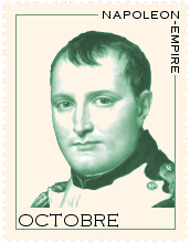 Mois d'octobre 1812