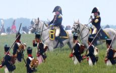 Les campagnes et les principales batailles