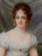 Adélaïde de Saint-Germain, future comtesse de Montalivet
