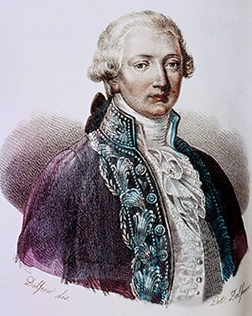 Carlo-Maria Bonaparte