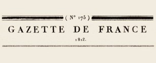 La Gazette de France