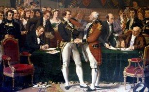 Le Traité d'Amiens, par J.C. Ziegler