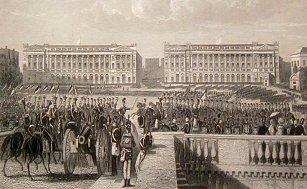 Entrance of the Allies into Paris (1815)